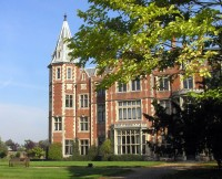 Taplow Court. Image courtesy of George Redgrave