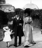 Willie and Ettie Grenfell