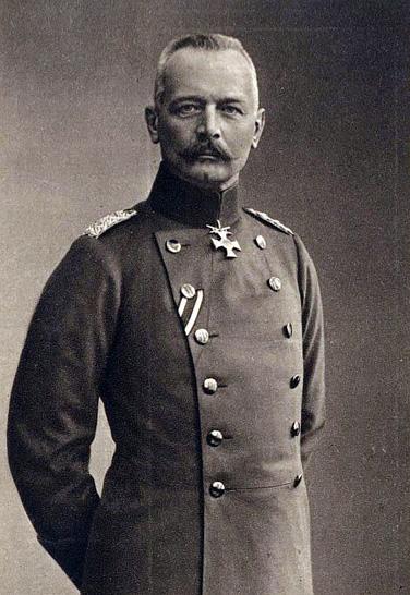 Erich von Falkenheim