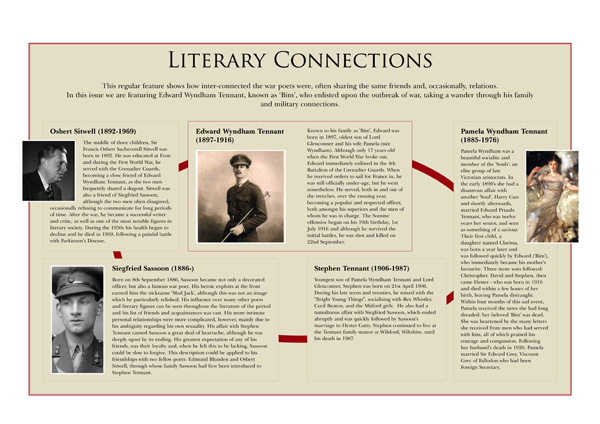 Literary Connections No.2