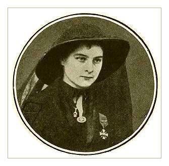 Mlle Emilienne Moreau