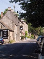 The Talbot Inn, Mells, Somerset